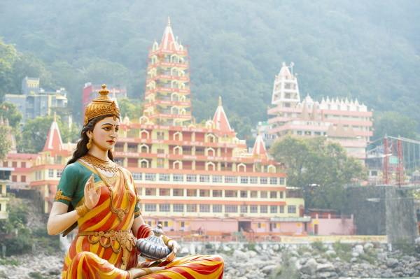 Monument - Circuit Trésors du Rajasthan & extension Haridwar & Rishikesh (circuit privatif) 3* Delhi Inde