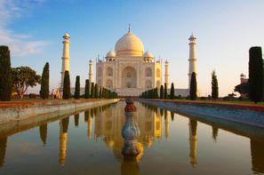 Séjour Circuit Inde - Circuit Beautés du Rajasthan sans vols 3*