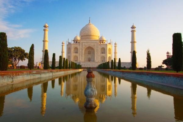 Monument - Circuit FRAM Passionnément Rajasthan 3*