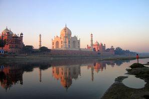 Vacances Delhi: Circuit Premiers regards Rajasthan