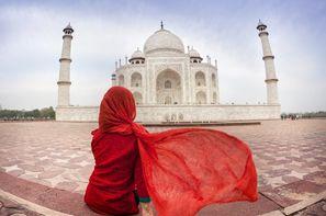 Vacances Delhi: Circuit FRAM Passionnément Rajasthan