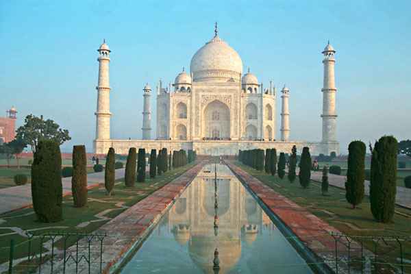 Monument - Circuit L'Inde du Nord et le Rajasthan Delhi Inde