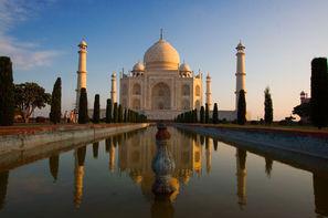 Inde-Delhi, Circuit Beautés du Rajasthan