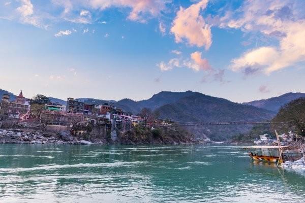 Nature - Circuit Sur les pas des Maharadjahs + extension Haridwar et Rishikesh 3* Delhi Inde