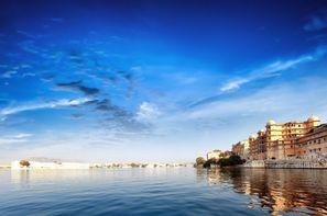 Vacances Delhi: Circuit Intensément Rajasthan