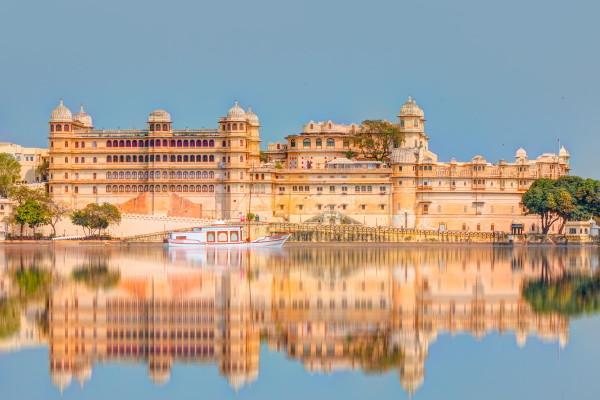 Monument - Circuit Charmes & Luxe du Rajasthan en Privatif Delhi Inde