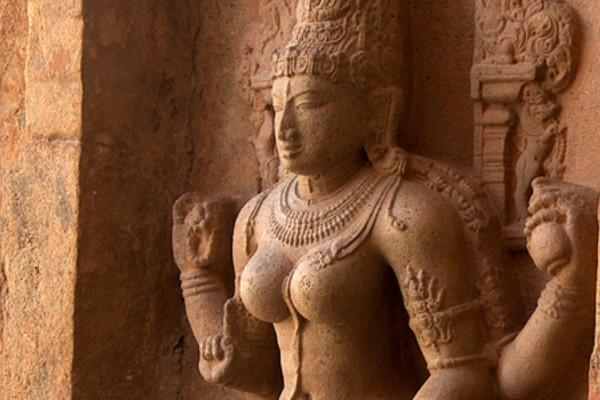 (fictif) - Circuit INDISPENSABLE INDE DU SUD & EXT PLAGE Madras Inde