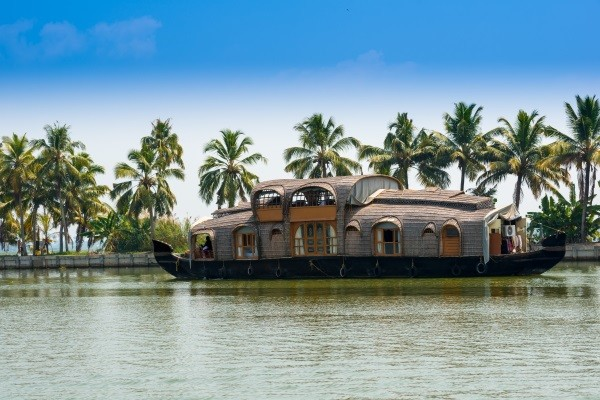 Kerala - Indispensable Inde du Sud & extension plage