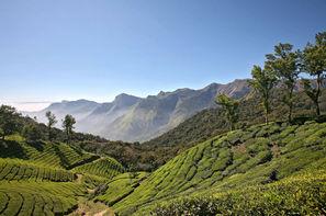 Vacances Madras: Circuit Magie de l'Inde du Sud + Extension à Goa