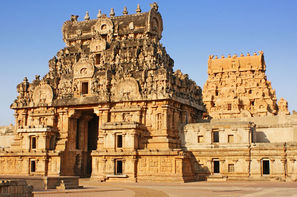 Vacances Madras: Circuit Les Incontournables de l'Inde du Sud