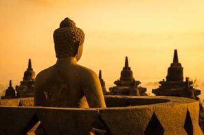 Vacances Yogyakarta: Circuit Premier Regard Indonésie et Bali