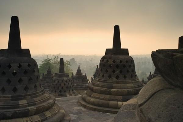 Monument - Circuit Splendeurs d'Indonésie & Extension Célèbes 3* Yogyakarta Indonesie