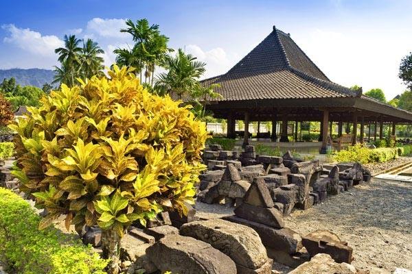Monument - Circuit L'Indonésie en Version Originale 3* Yogyakarta Indonesie