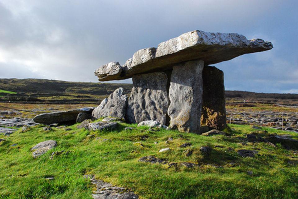 culture de datation irlandaise