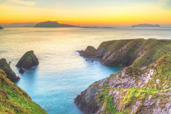 Nature - Circuit L'Eire Irlandais