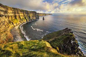 Vacances Dublin: Circuit Du Connemara au Kerry en passant par Dublin