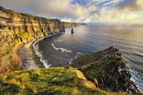 Circuit Du Connemara au Kerry en passant par Dublin