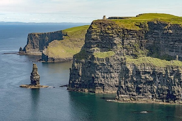 Nature - Circuit Indispensable Irlande