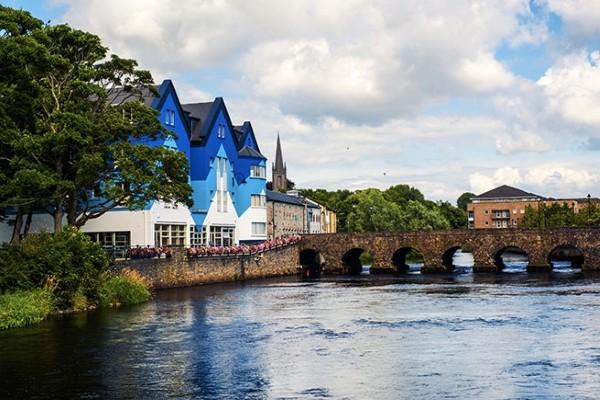 Nature - Circuit Grand Tour du Nord de l'Irlande: Dublin, Belfast et la Chaussée des géants Dublin Irlande