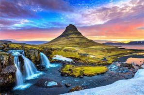 Islande-Keflavik, Circuit Magie de l'Islande