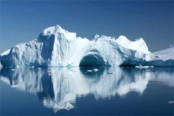 Nature - Circuit Epopée en terre Inuit - Groenland 3* Keflavik Islande