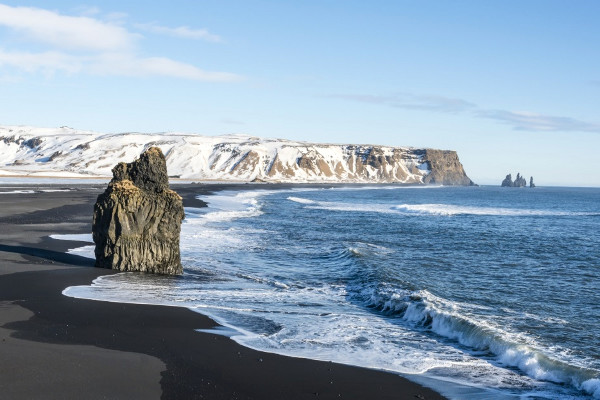 Nature - Circuit Cap sur l'Islande en Hiver 3* Keflavik Islande
