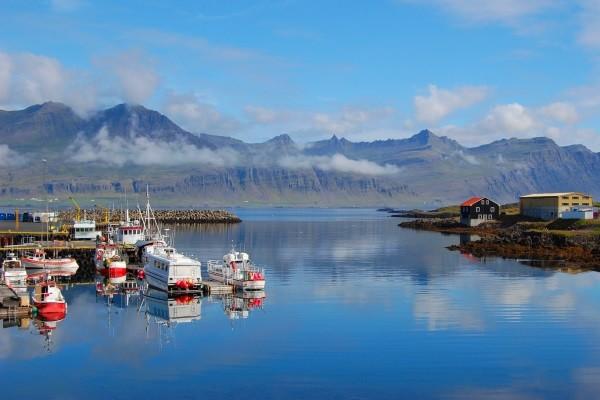 Bateau - Circuit Indispensable Islande Reykjavik Islande