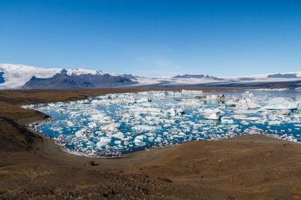 Nature - Circuit Echappée en Terre d'Islande (5 nuits) 2* Reykjavik Islande