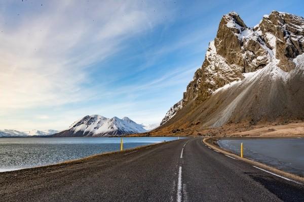 Nature - Circuit Beautés d'Islande, entre terre et feu 3* Reykjavik Islande