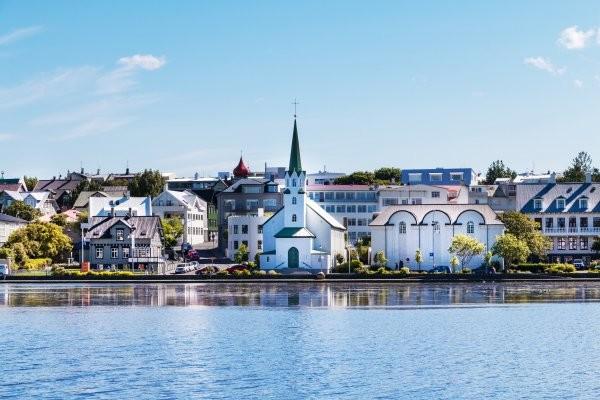 Ville - Circuit Echappée en Terre d'Islande (5 nuits) 2* Reykjavik Islande