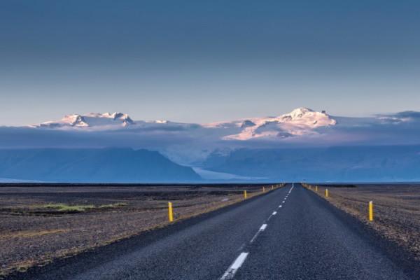 Nature - Circuit Aventures en Terre Islandaise Reykjavik Islande