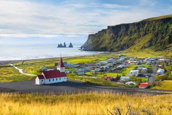 Ville - Circuit Splendeurs de l'Islande 3* Reykjavik Islande