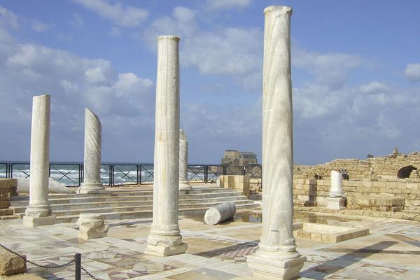 Monument - Circuit Découvertes en Israël 3* Jerusalem Israel