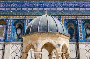 Vacances Tel Aviv: Circuit Premiers Regards Israël & Jordanie