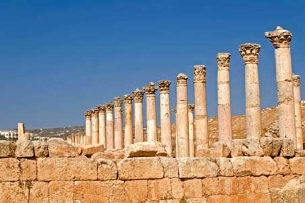 (fictif) - Circuit Premiers Regards Israël & Jordanie Tel Aviv Israel