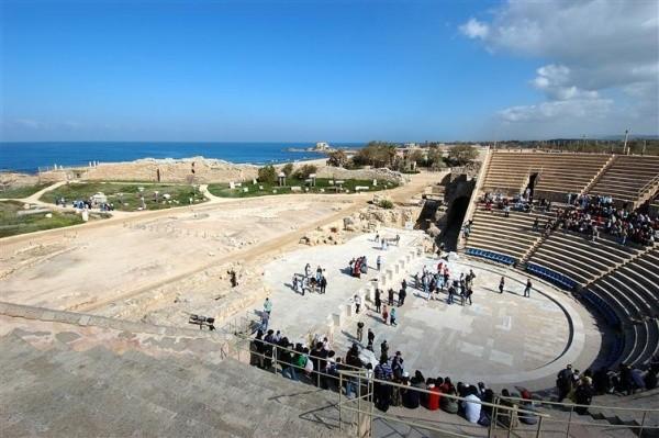 Monument - Circuit Merveilles d'Israël et extension à Tel Aviv Tel Aviv Israel