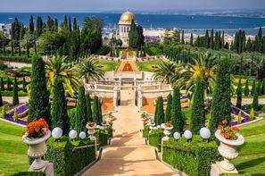 Vacances Tel Aviv: Circuit Le Super Bleu