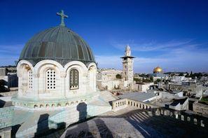 Vacances Tel Aviv: Circuit Magie d'Israël