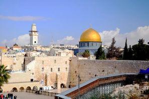 Vacances Tel Aviv: Circuit Terre d'Histoire
