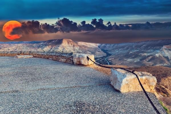 Montagne - Circuit Noel En Terre Sainte Tel Aviv Israel