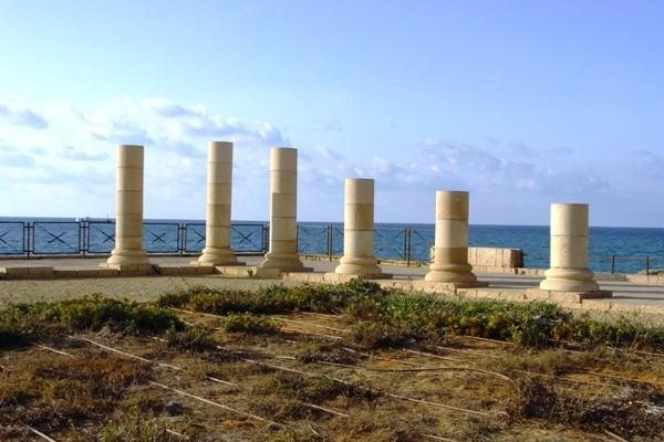 Monument - Circuit L'étoile 2* Tel Aviv Israel