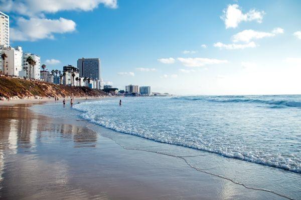 Tel Aviv - Découverte d'Israël