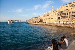 Vacances Tel Aviv: Circuit FRAM Terre Sainte