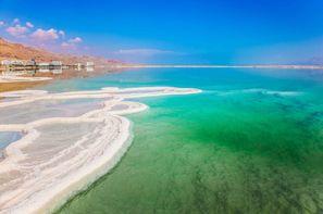Vacances Tel Aviv: Circuit Mosaique israelienne