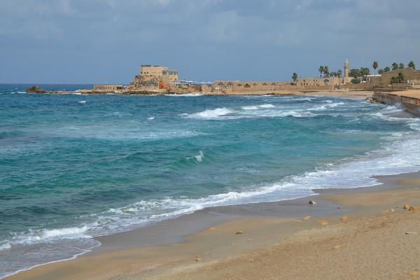 Plage - Circuit Terre d'Histoire 4* Tel Aviv Israel
