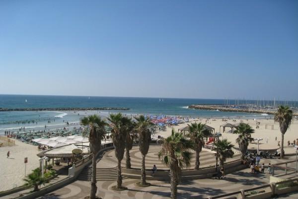 Ville - Circuit Merveilles d'Israël et extension Tel Aviv