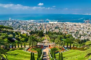 Israel-Tel Aviv, Circuit L'Etoile - Escapades autour de Tel Aviv