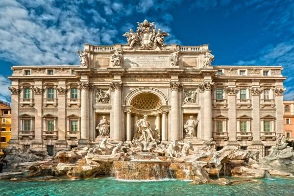 Monument - Circuit Indispensable Italie du Sud au Nord Florence Italie