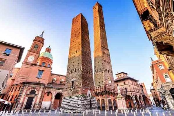 Ville - Circuit Milan, les 5 Terres, Florence et la Toscane du Nord Milan Italie