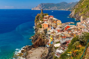 Vacances Milan: Circuit Indispensable Italie Cinque Terre et Toscane